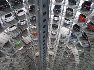 autohandelaar in Heerlen