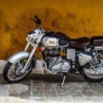 Waar moet je op letten als je een motor wilt kopen?